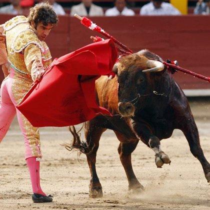 Toros.- Junta C-LM apoya la Fiesta Nacional y pide a los políticos catalanes que se ocupen de la crisis