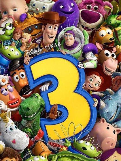 """Toy Story 3"" bate récord en la taquilla británica"