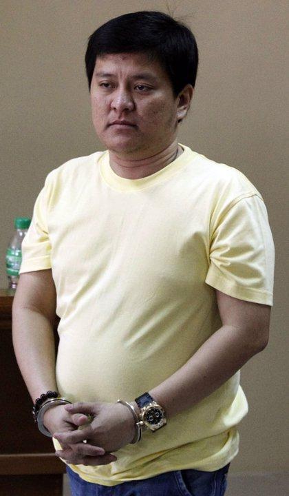 El principal sospechoso se declara no culpable de uno de los asesinatos