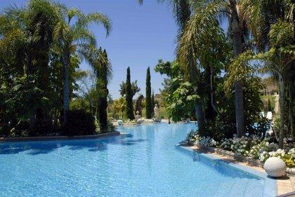 La visita privada de Michelle Obama dispara el interés de los norteamericanos por el destino Marbella