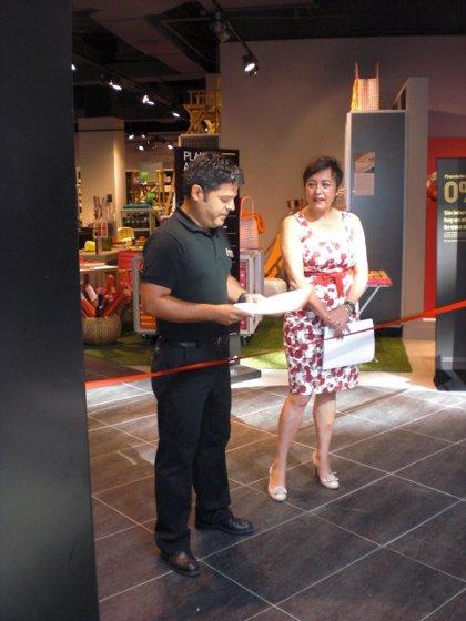 'Habitat', la marca europea de diseño, mobiliario y accesorios del hogar, abre una nueva tienda en Bilbao