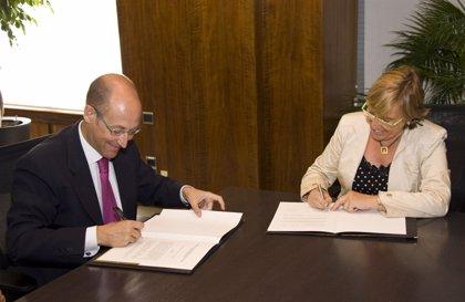 General Electric y la UAB se unen para proyectos biotecnológicos