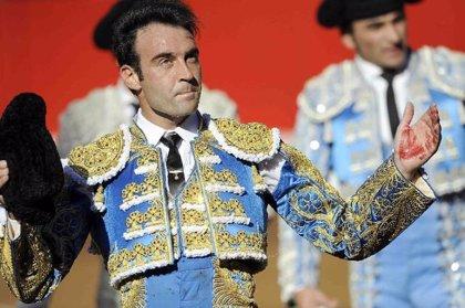 La Semana Santa Marinera nombra pregonero de 2011 al torero Enrique Ponce