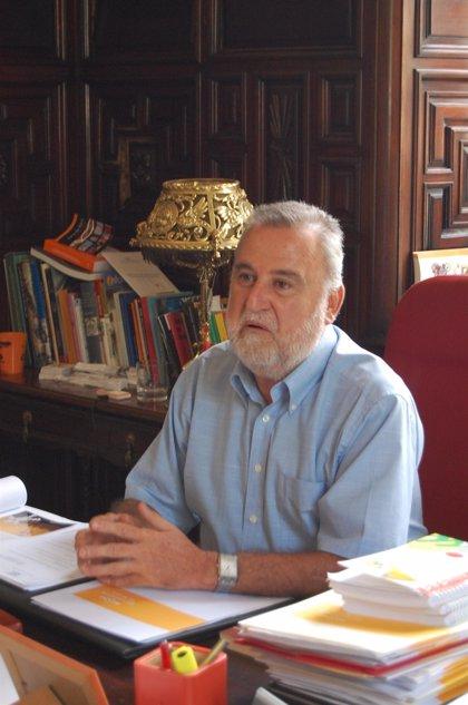 Torrijos fija en la primavera de 2011 la fecha más temprana para la conclusión de las obras de la Encarnación