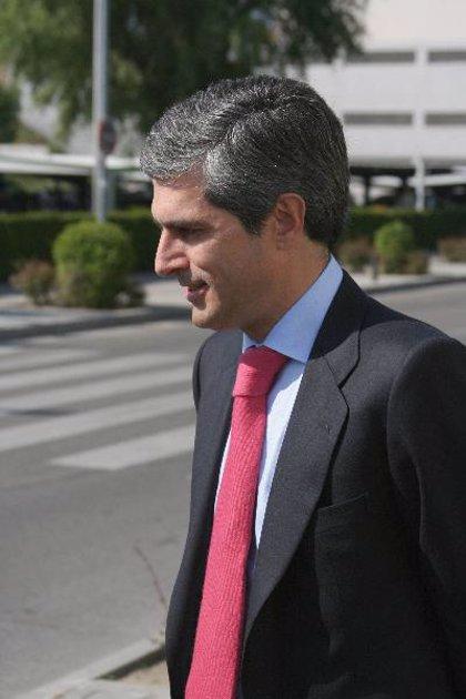 """Toros.- Suárez Illana denuncia que la prohibición sea una libertad """"más"""" que se cercena en Cataluña"""