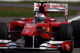 Fórmula 1/GP Hungría.- (Previa) Alonso (Ferrari) busca repetir triunfo y acabar con polémicas