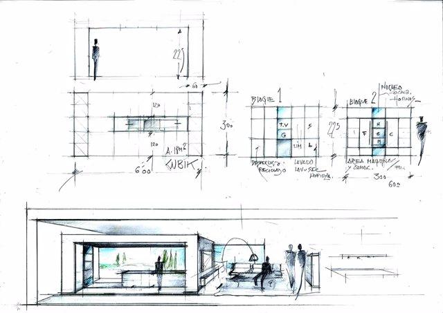 Los nuevos prototipos de diseño en cocina propuestos por chefs de ...