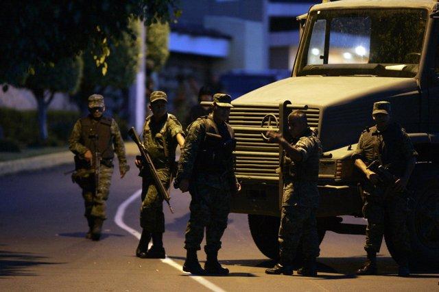 Abaten a uno de los narcos más buscados de México, Nacho Coronel