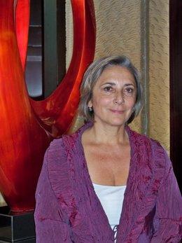 Teresa Sáez