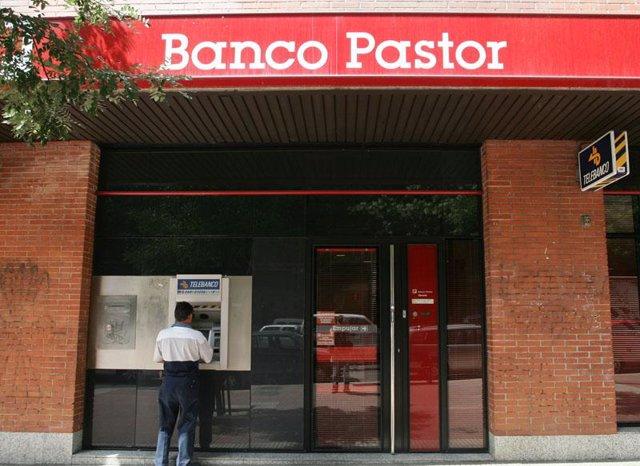 Edificio Banco Popular