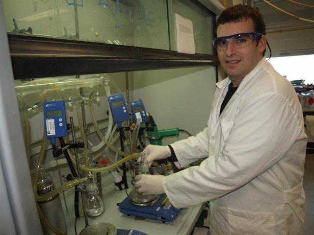 El profesor Francisco Corzana