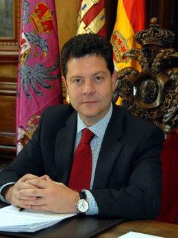 Alcalde De Toledo