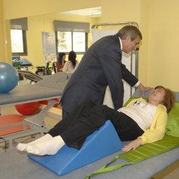Centro de atención a enfermos con esclerosis múltiple