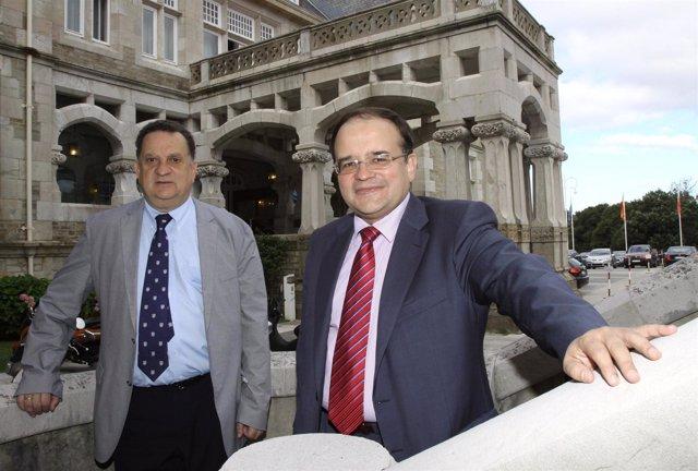 30 de JULIO 2010,  el director gral. de investigación de la comisión europea,  J