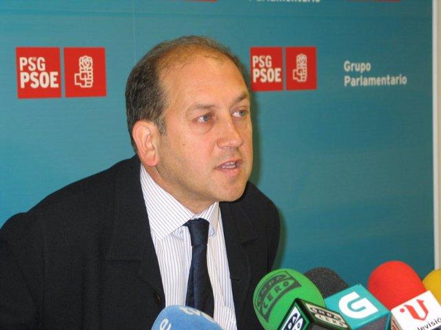 Joaquin Fernandez Leiceaga