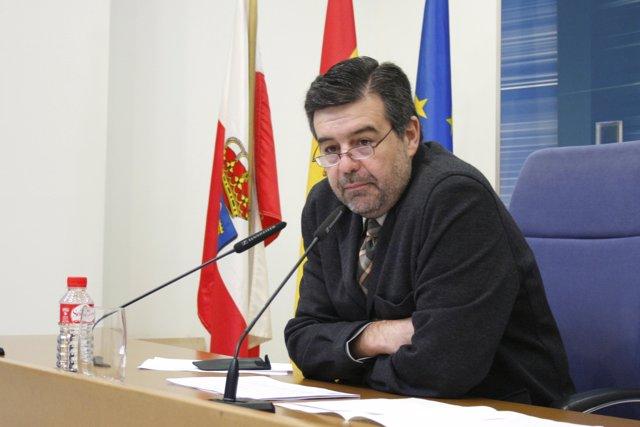 Ángel Agudo