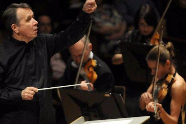 Orquesta Rusa