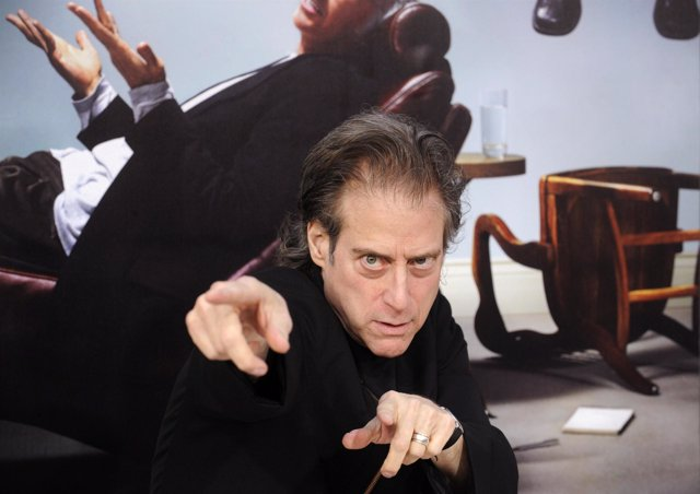 Richard Lewis, actor