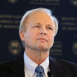 El director gerente de BP, Bob Dudley