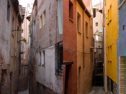 El barrio judío de Tarazona y su rehabilitada judería protagonizan una nueva visita guiada en la ciudad