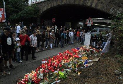 Se celebra en Duisburgo el funeral por las víctimas del 'Love Parade'