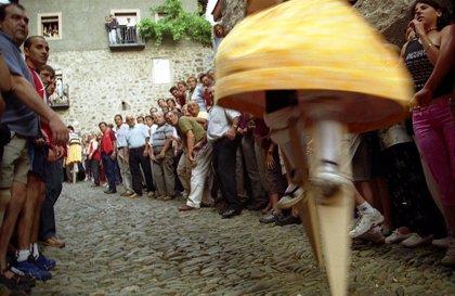Este domingo se abre el plazo para presentarse al primer concurso fotográfico 'Tradiciones de La Rioja'