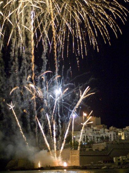 Cultura.- Un piromusical con obras de Alessandro Scarlatti abre el XV Festival de Música Antigua y Barroca de Peñíscola