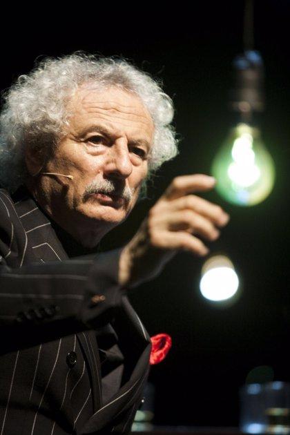 Joaquín Sabina, 'El Brujo', Miguel Bosé e Isabel Ordaz ofrecerán música, teatro y literatura esta semana la UIMP