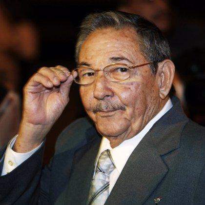 """Raúl Castro: """"La Revolución puede ser generosa porque es fuerte"""""""
