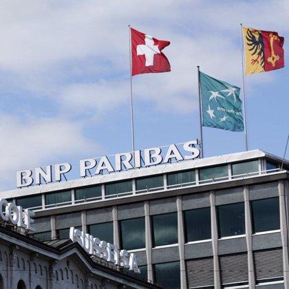 BNP Paribas gana un 31% más en el segundo trimestre