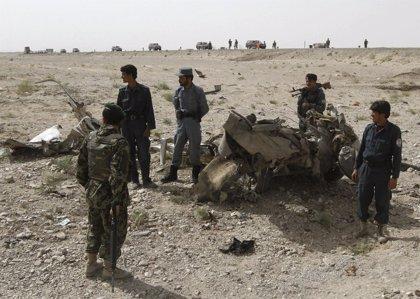 Al menos cuatro civiles mueren en un atentado suicida perpetrado
