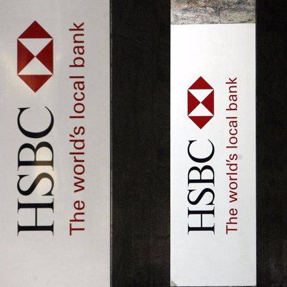 HSBC gana más del doble hasta junio, 5.176 millones de euros