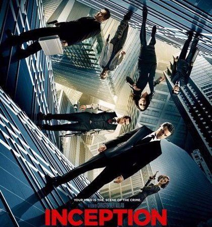 No hay quien pueda con DiCaprio, Nolan y su Inception