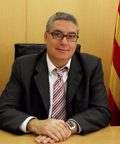 El director de Trànsit carga contra Rajoy por no llevar el cinturón en un vídeo grabado en su coche