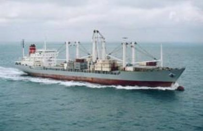 Somalia.- Piratas secuestran un mercante de bandera panameña con 23 marineros a bordo en aguas cercanas a Somalia