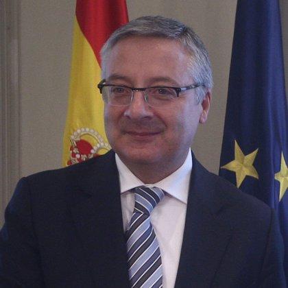 """Blanco visitará Cádiz el 24 de agosto para anunciar la """"solución definitiva"""" para continuar el segundo puente"""