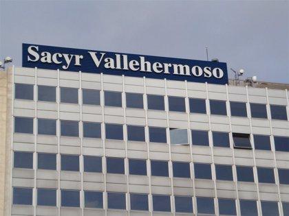 Sacyr cierra la refinanciación de deuda de su filial Vallehermoso por 1.430 millones