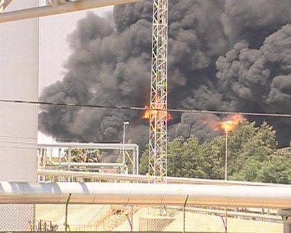 Huelva despide este jueves a uno de los trabajadores fallecidos en el incendio de la refinería Cepsa
