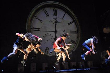 Mayumaná y Víctor Ullate serán algunos de los que expongan sus espectáculos de danza en Gran Canaria