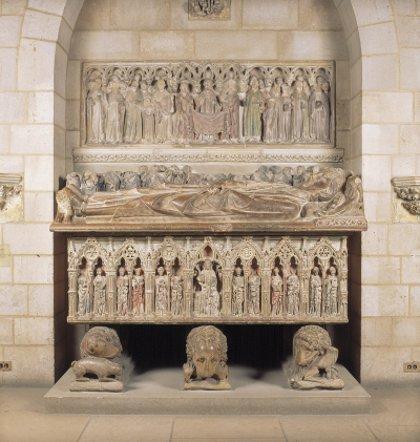 La Generalitat quiere comprar los sepulcros de los condes de Urgell al Cloisters de Nueva York