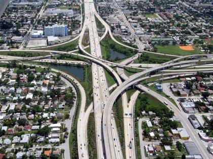 Economía/Empresas.- FCC recibe un premio por su primera autopista en EE.UU., presupuestada en unos 100 millones