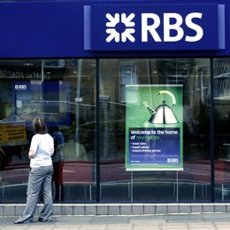 Recurso de Royal Bank of Scotland (RBS)