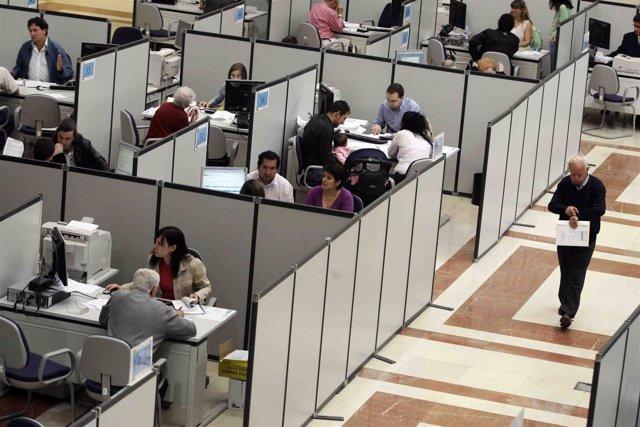 Administración de Hacienda