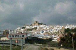 El municipio de Espejo (Córdoba)