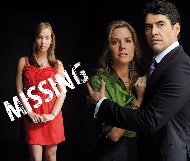 Imagen de '¿Dónde está Elisa?'