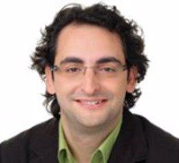 El portavoz de ERC, Ignasi Llorente.