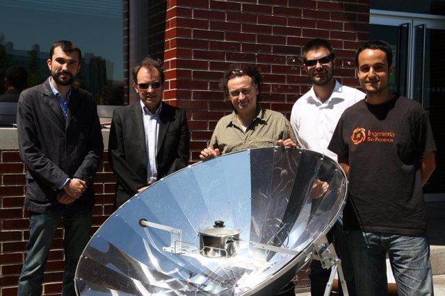 Clausura del curso de la UC sobre energía