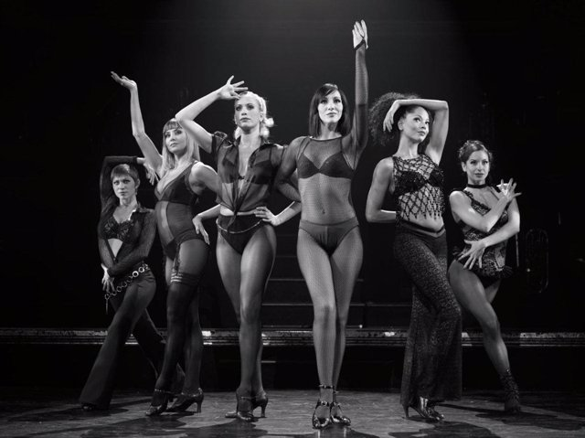 Imagen del musical 'Chicago'