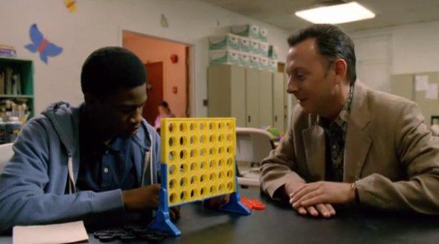 Walt y Ben en el epílogo de Perdidos