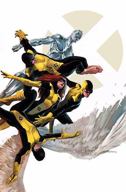 Origen (Inception) obliga a cambiar el guión de la nueva X-Men